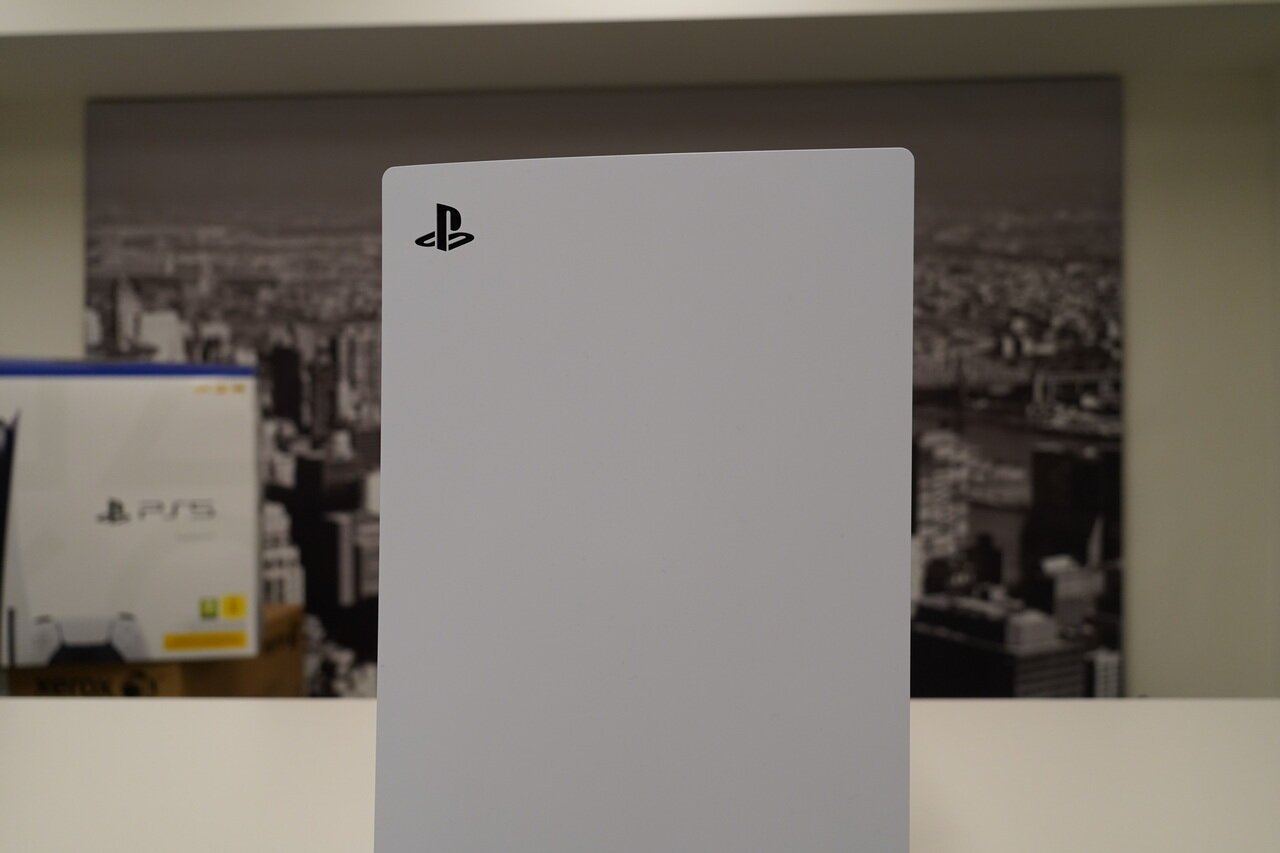 PlayStation 5 Review - Review