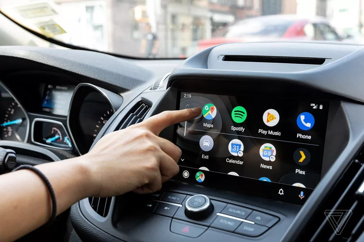 Android Auto: Έρχεται επίσημα στην Ελλάδα και σε 35 ακόμη χώρες