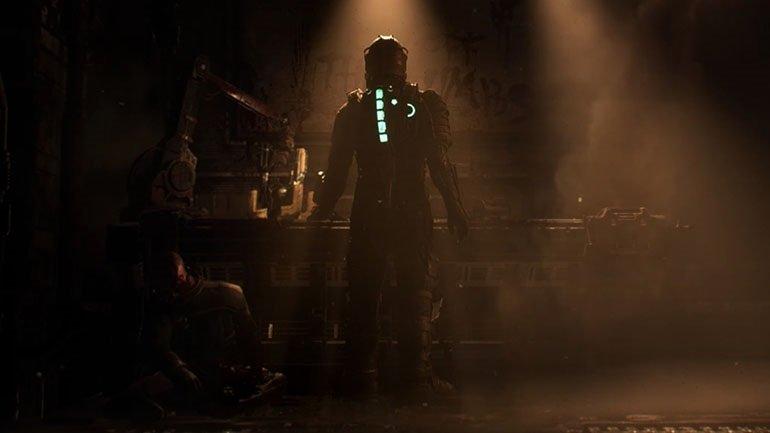 Ο τρόμος επιστρέφει στο διάστημα με το remake του Dead Space